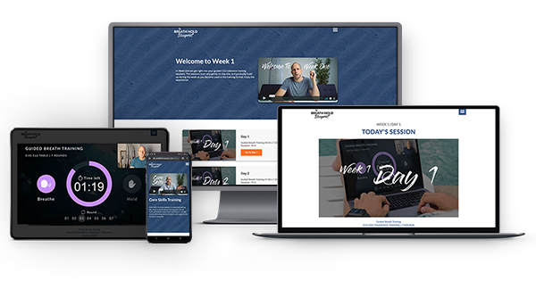 The Breath Hold Blueprint High Paying Affiliate Program